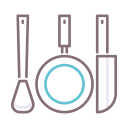Recipe Equipment